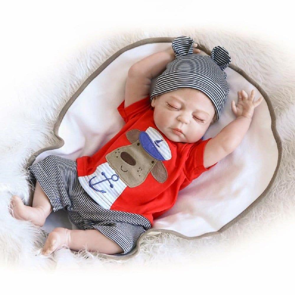 033fc6768e ▷ Bebé Reborn Hoomai Niño | ¡Adóptalo con la Mejor Oferta!