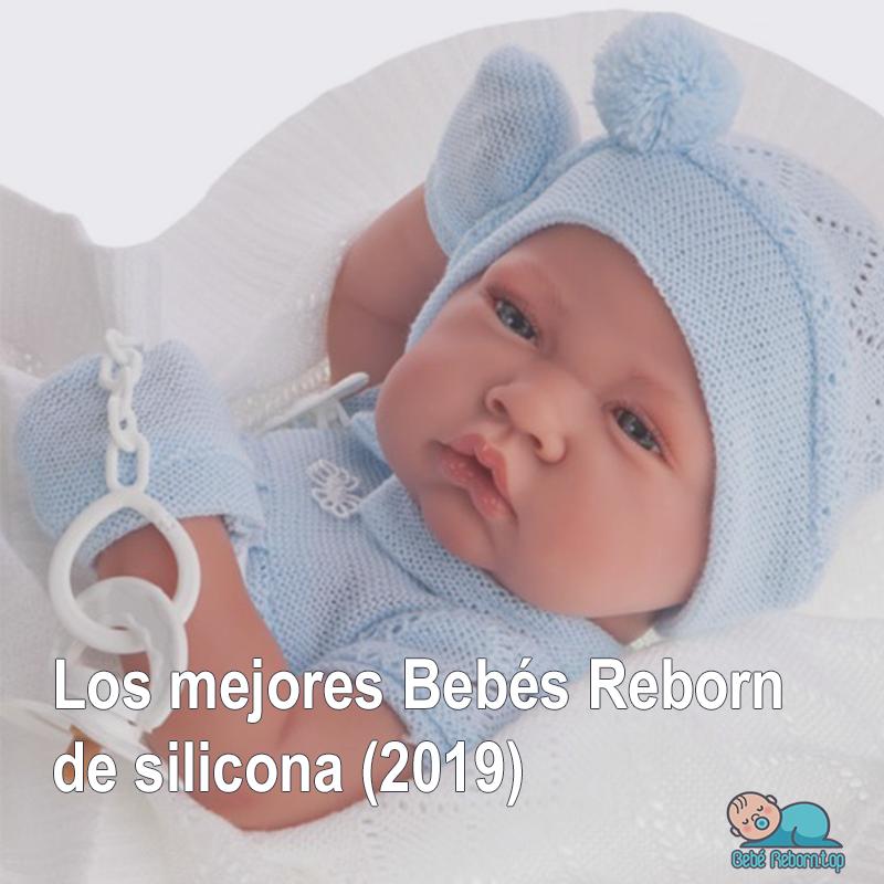 Los mejores bebés reborn de silicona (2019)